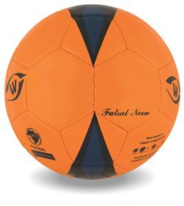 Bola de futsal com Guizo - JottPlay - Compre brinquedos educativos ... 5299c9fa9b63c